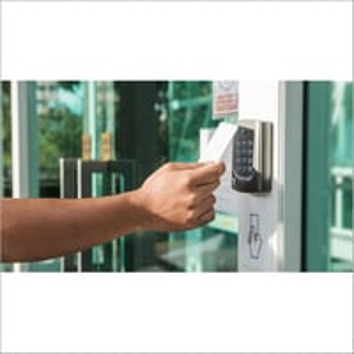 Door Access Installation Services