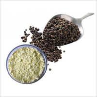 Black Pepper Piperine Powder