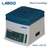 Laboid Microcentrifuge