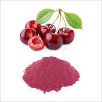 Cherry Fruit Powder