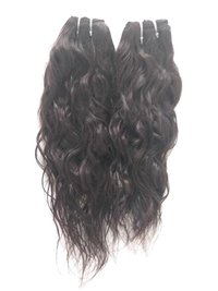 Wholesale Vintage Deep Wavy Hair,100 Percent Indian Remy Human Hair