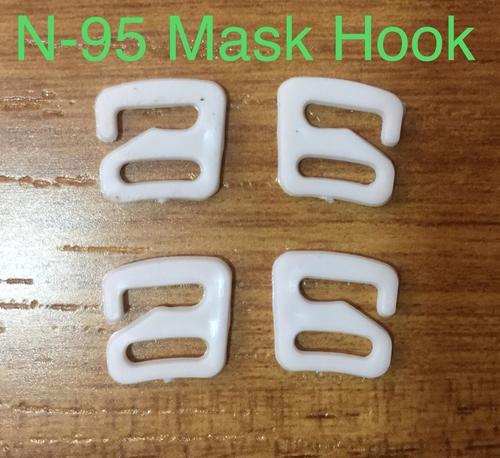 N-95 Mask  Hook