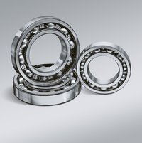 AUTHORISED DEALERS OF NSK BALL BEARING