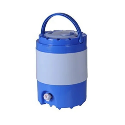 PLASTIC HOT/COLD INSULATED BARREL 20 LTR