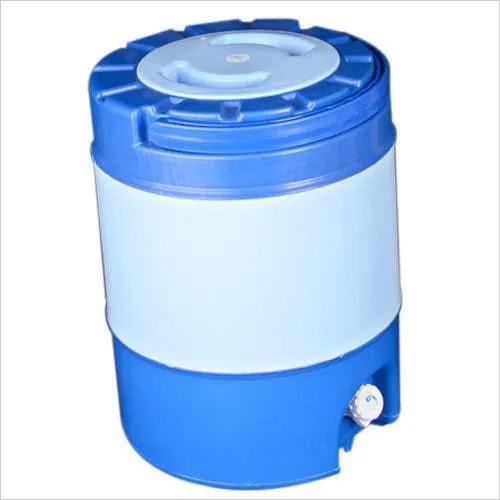 PLASTIC HOT/COLD INSULATED BARREL 30 LTR