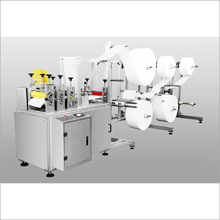 late press machine (Nose strip internal)