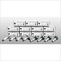 Ultrasonic power supply