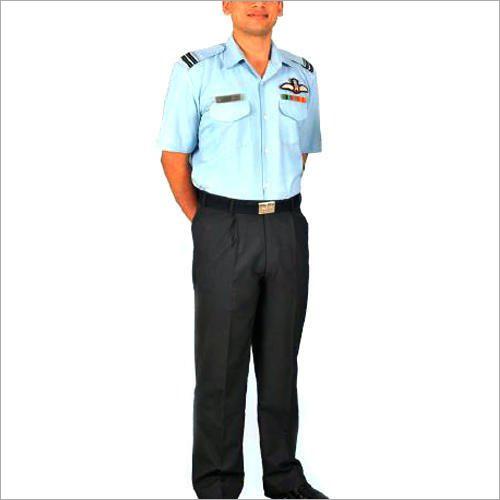 Mens Air Force Uniform