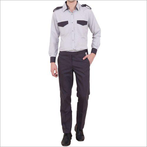 Customized Security Guard Uniform