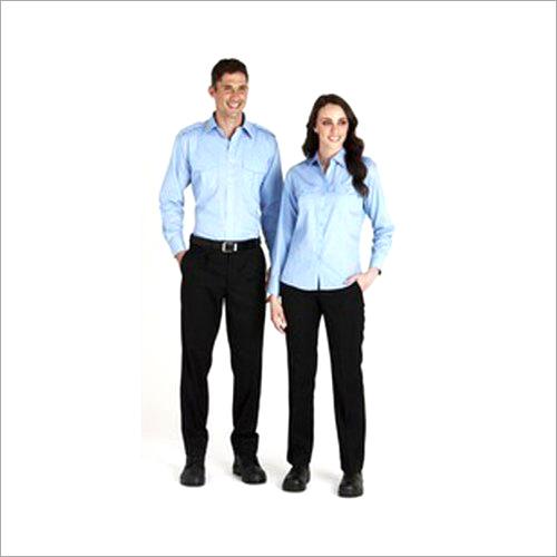 Cotton Corporate Uniform