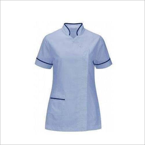 Cotton Nurse Tunic