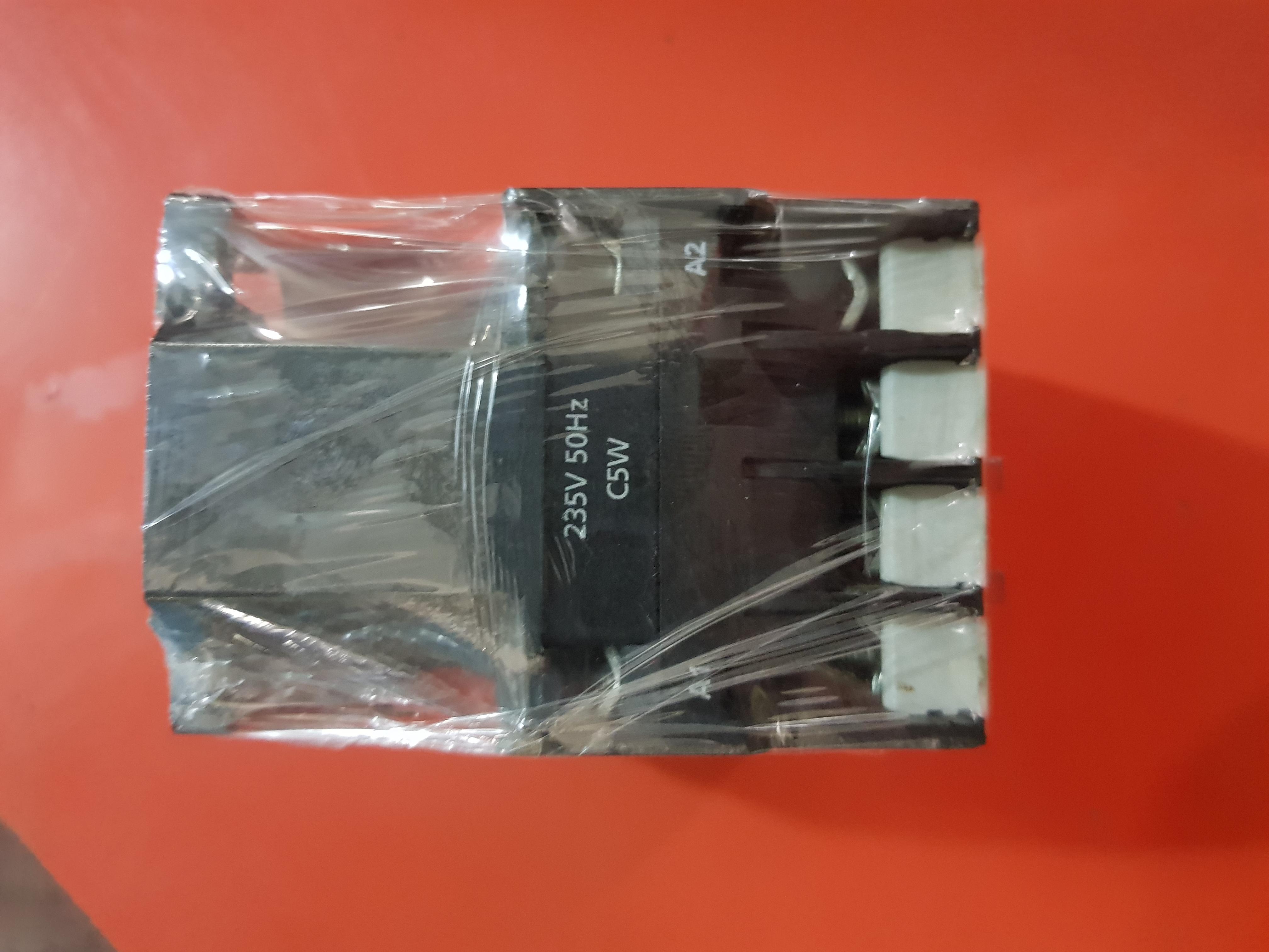 C&S D2510 CONTACTOR