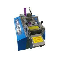 Automatic Copper Wire Steel Wire Cutting Machine