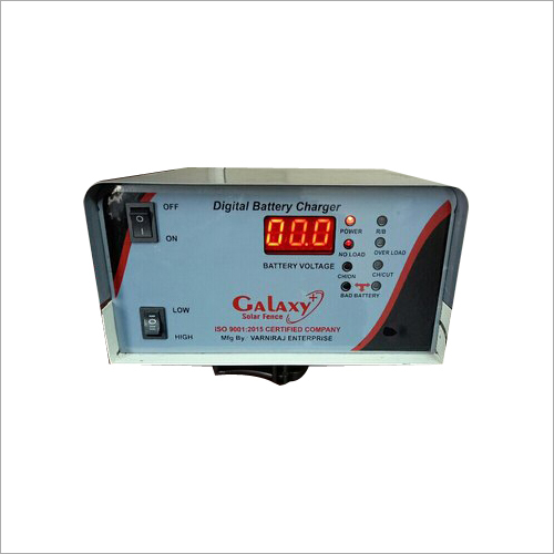 Galaxy Battery Charger