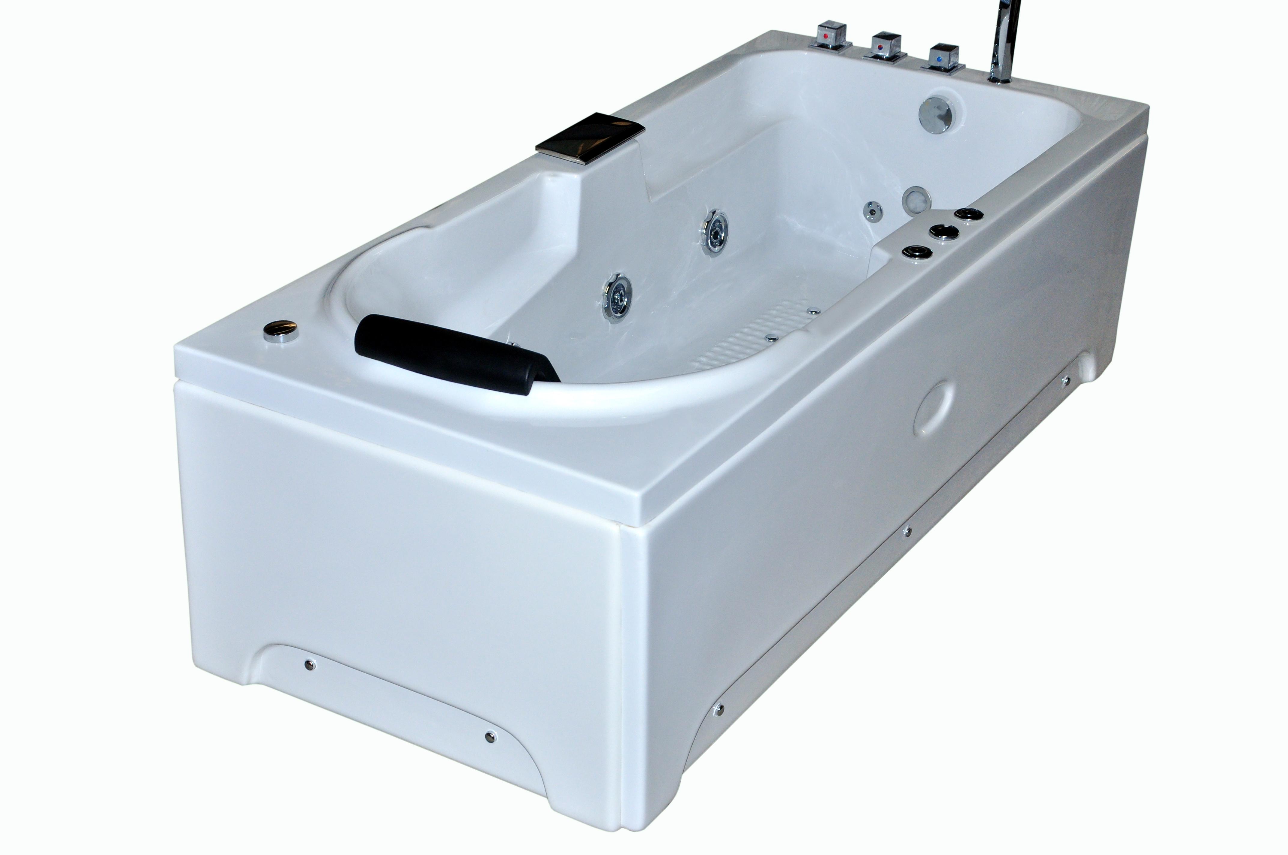 VBL-005 Jacuzzi Bathtub