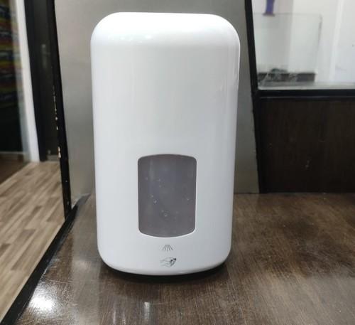Sensor based Operated Sanitizer