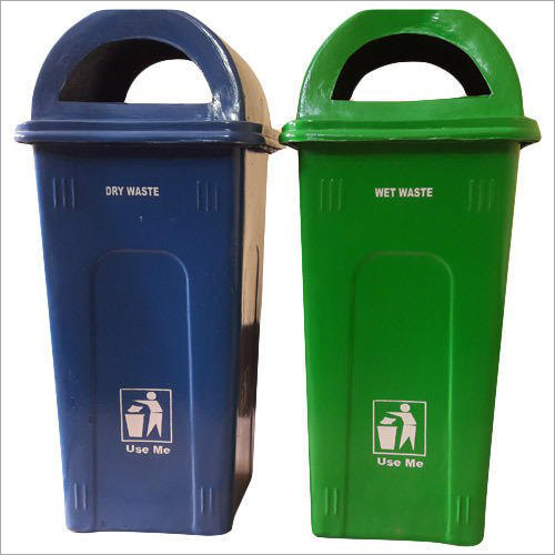 Wet Dry Garbage Bins