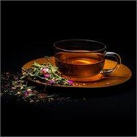 Black Tea With Herb