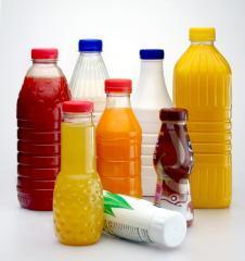 Pet Packagings Bottles And Jars