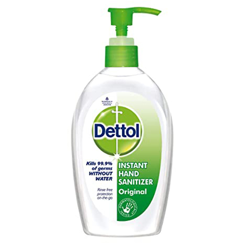 Deyyol Hand Sanitizer