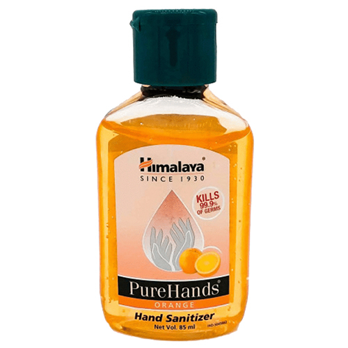 85 ml Orange PureHands Sanitizer