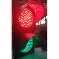 Toll Plaza Traffic Light