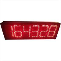 LED Digital Clock And Timer