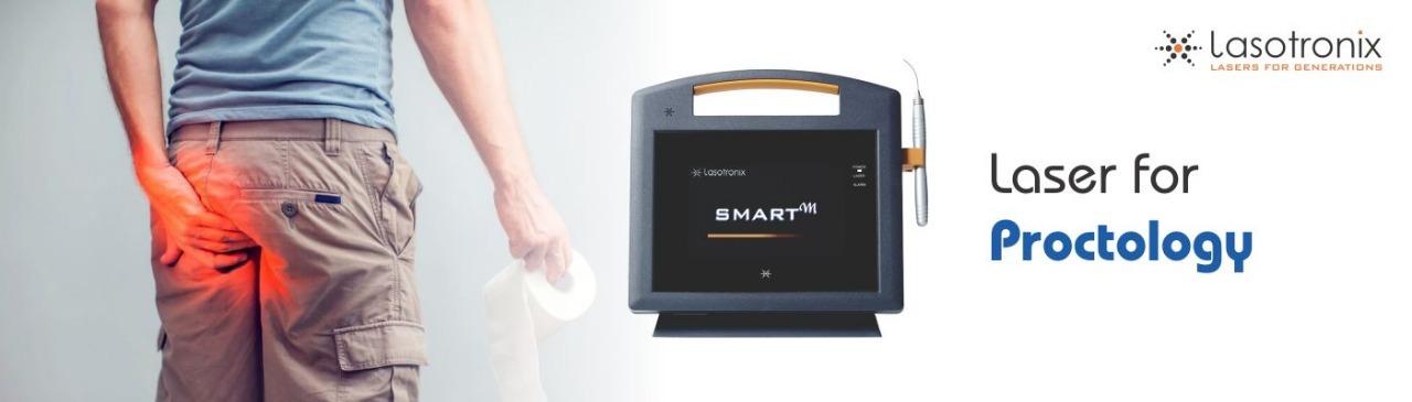 Lasotronix Laser Smart M 980nm / 15W