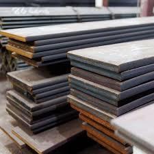 S690Ql Plates