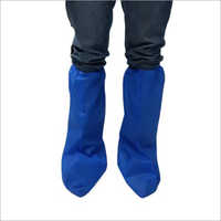 Non Woven Long Shoe Cover