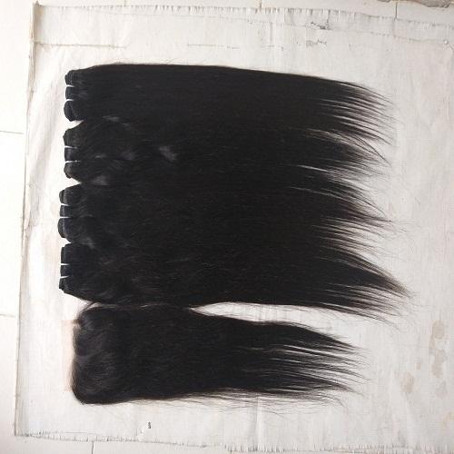 Brazilian Straight Hair