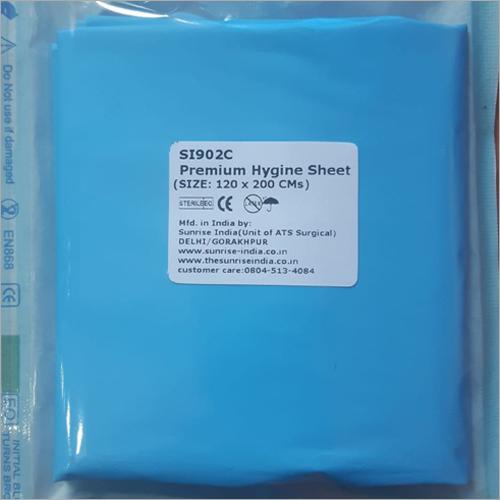 Premium Hygiene Sheet