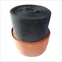 Honey Comb Polyester Elastic Tape