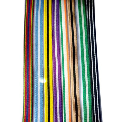 Multi Color Garment Elastic Tape