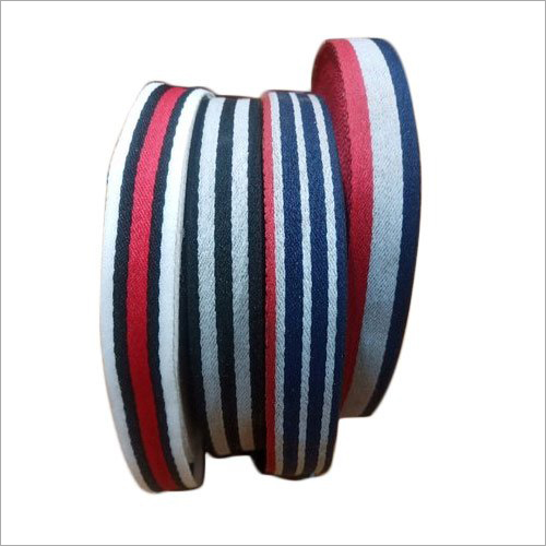 Garment Plain Elastic Tape