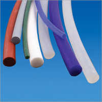 Silicone Rubber Strip Cord