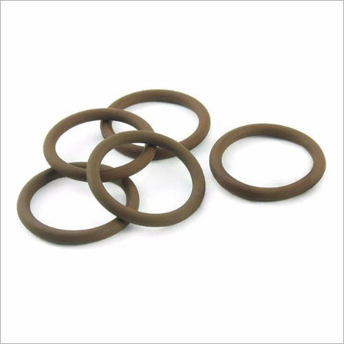 Fluorocarbon Elastomer Ring