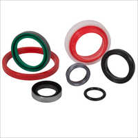 Hydraulic Rubber Seal