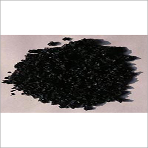 Black Sulphur Grains