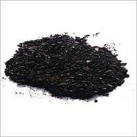 Black Sulphur Flakes