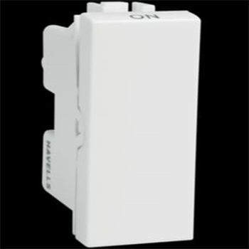 Havells Modular Oro 16A 1 Way Switch