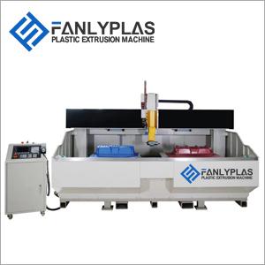 6 Axis Luggage CNC Cutting Machine