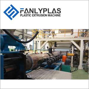 ACP Auminum Composite Panel Machine