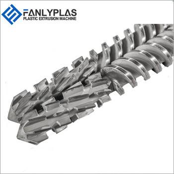 Stainless Steel Screw Barrel