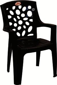 Designer Plastic Baby Chair
