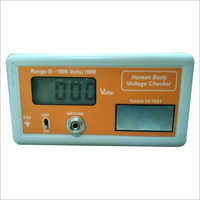 PB Statclean Human Body Voltage Checker