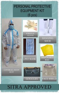 Personal Protective Equipment (PPE) Kit