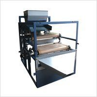 High Intensity Roller Magnetic Separator