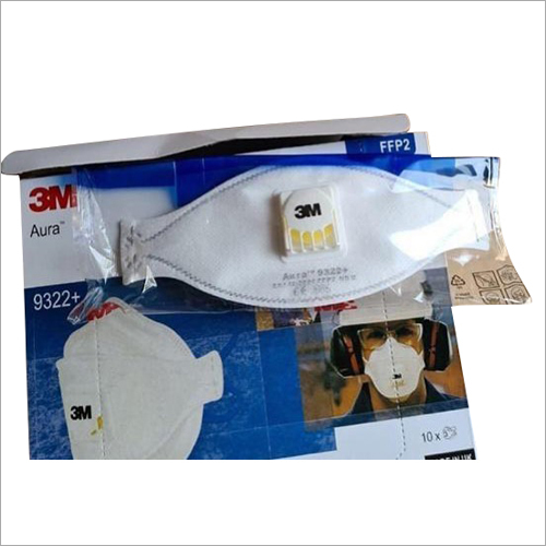 3M FPP2 Face Mask