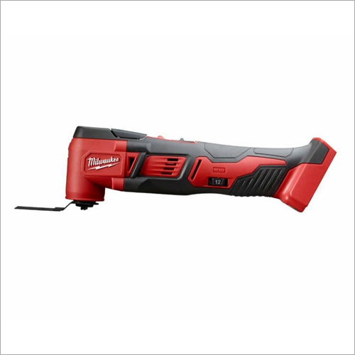 Milwaukee Cordless Compact Multi Tool
